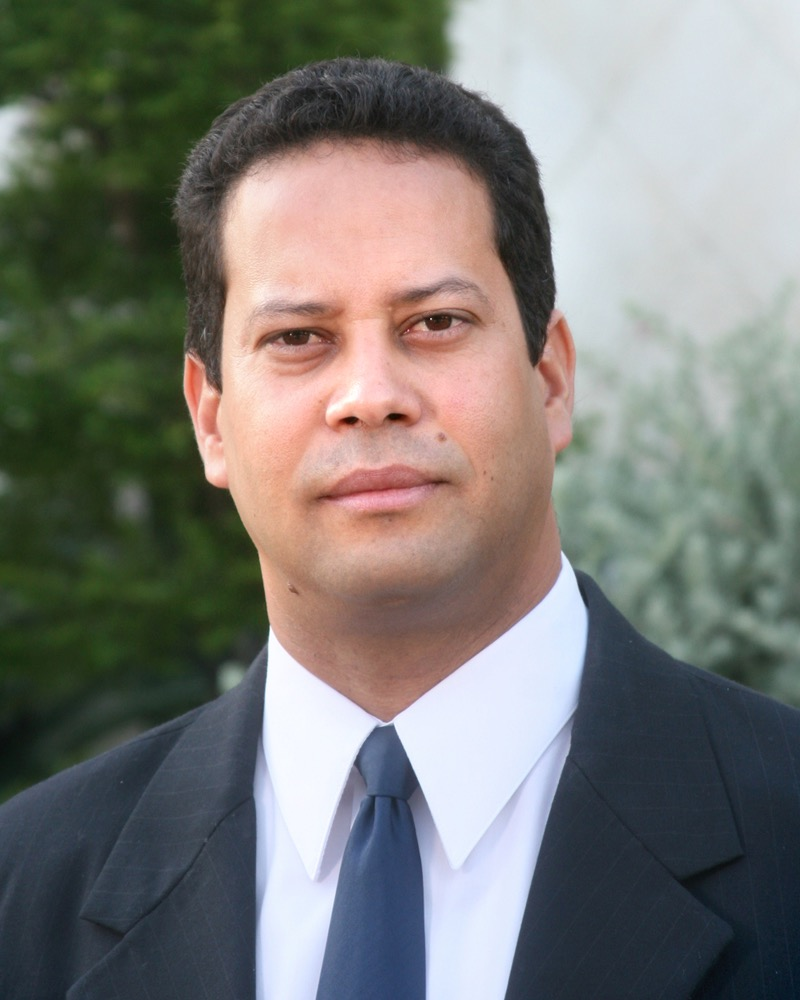 ROBERT MARTINEZ VARGAS